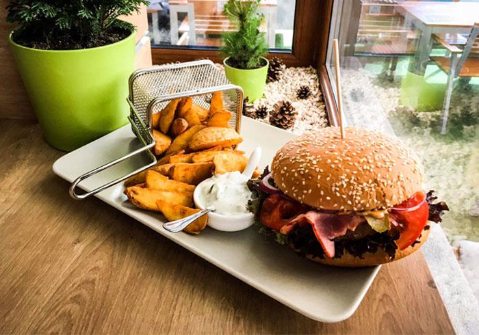 Meniu-Burger