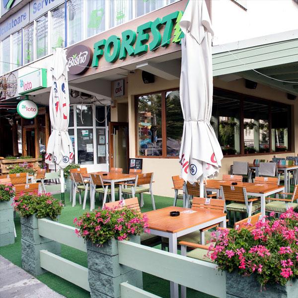 Bistro-Forest-Ziua
